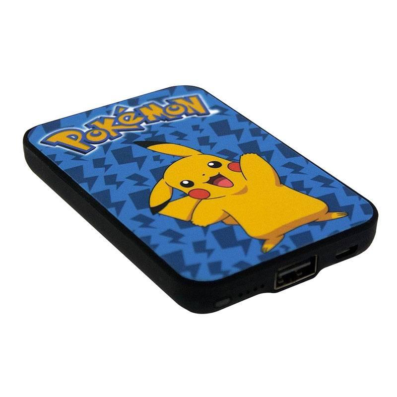 Batterie de Secours Pikachu 5000mAh (photo)