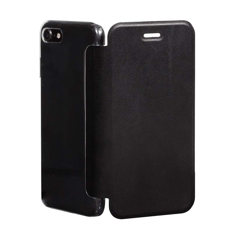 Folio Case EDENWOOD IP8 noir (photo)