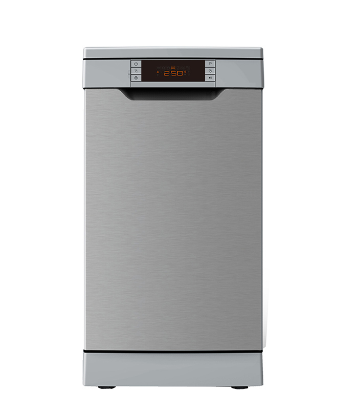 Lave-vaisselle 45cm VALBERG 9S47 A++ X373C (photo)