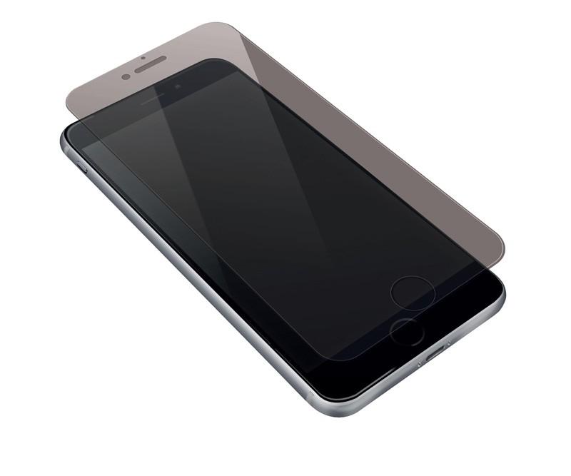 Film en verre trempe anti-espion EDENWOOD pour iPhone 8 (photo)