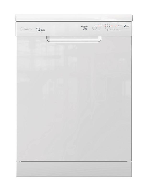 Lave-vaisselle CANDY CLV15 1LS4W-47