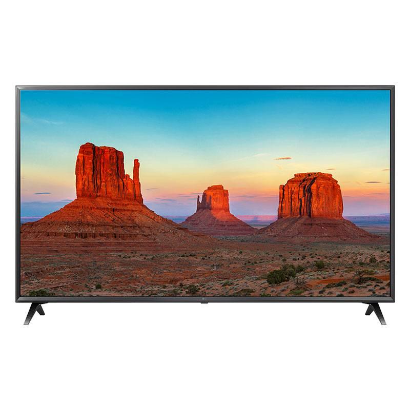 TV UHD 4K LG 50UK6300 Smart Wifi Bluetooth (photo)