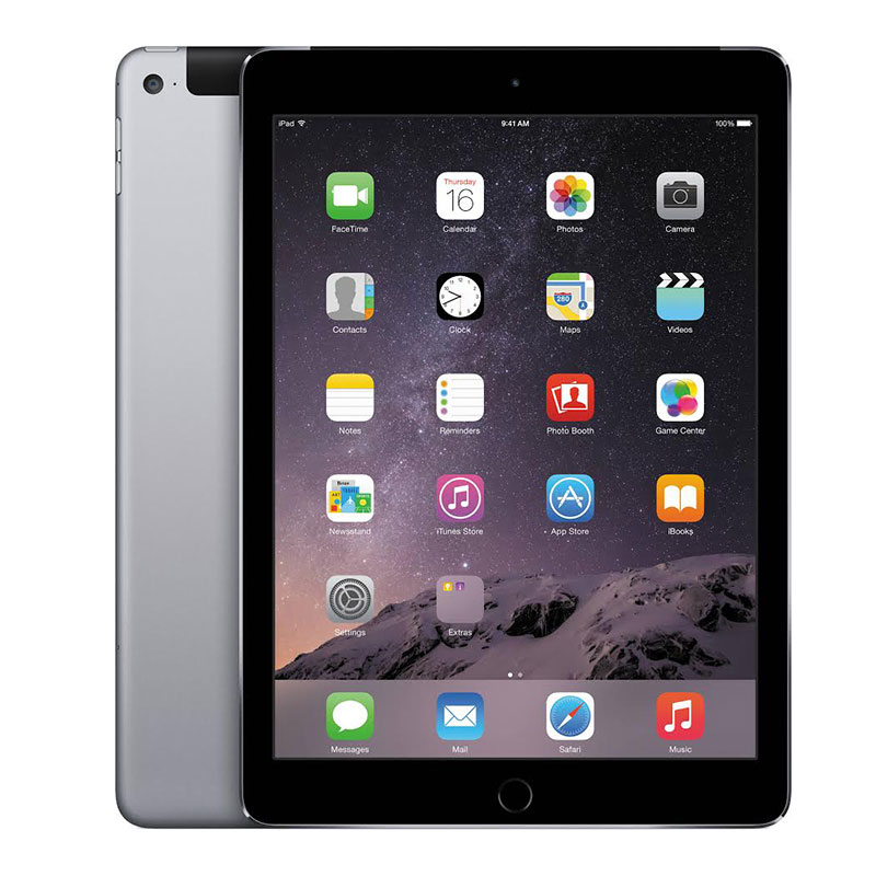 APPLE IPAD AIR Reconditionne 32 Go (photo)