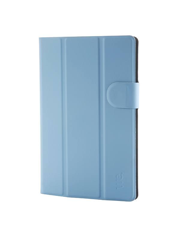 Folio Case WE Universelle 7 Bleu clair (photo)