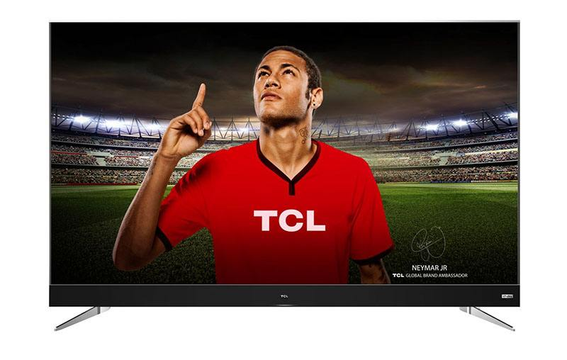 TV UHD 4K TCL U49C7006 Android Wifi (photo)