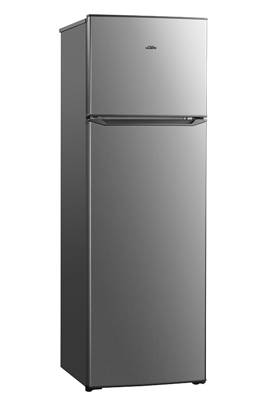 Refrigerateur 2 portes VALBERG 2D 252 A+ X742C (photo)