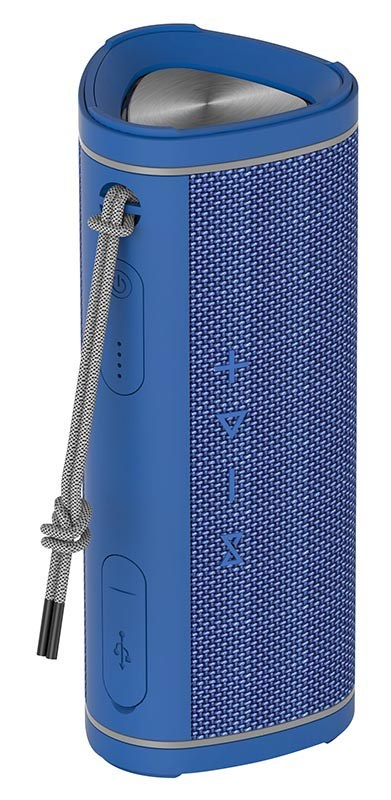 Enceinte On.earz Etanche P260wp Bleu (photo)