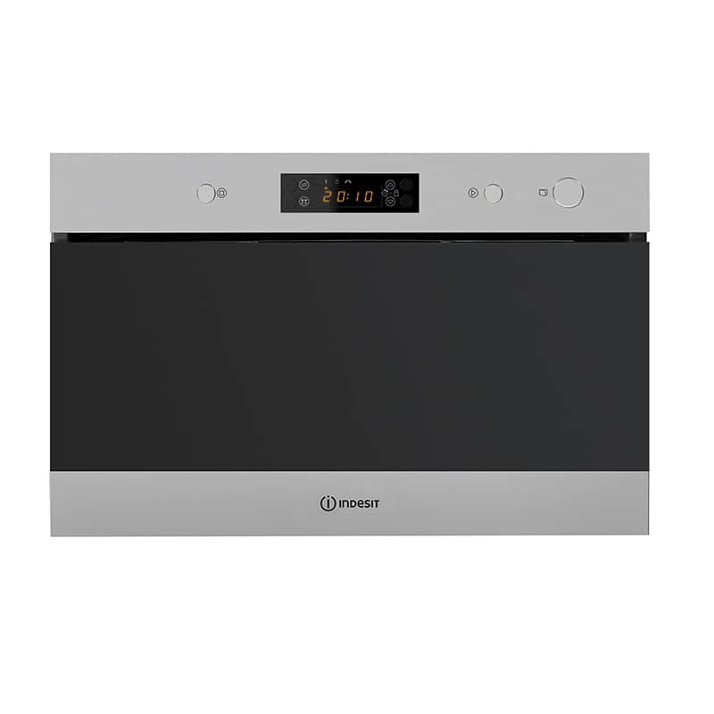 Micro-ondes encastrable INDESIT MWI 6211 IX (photo)