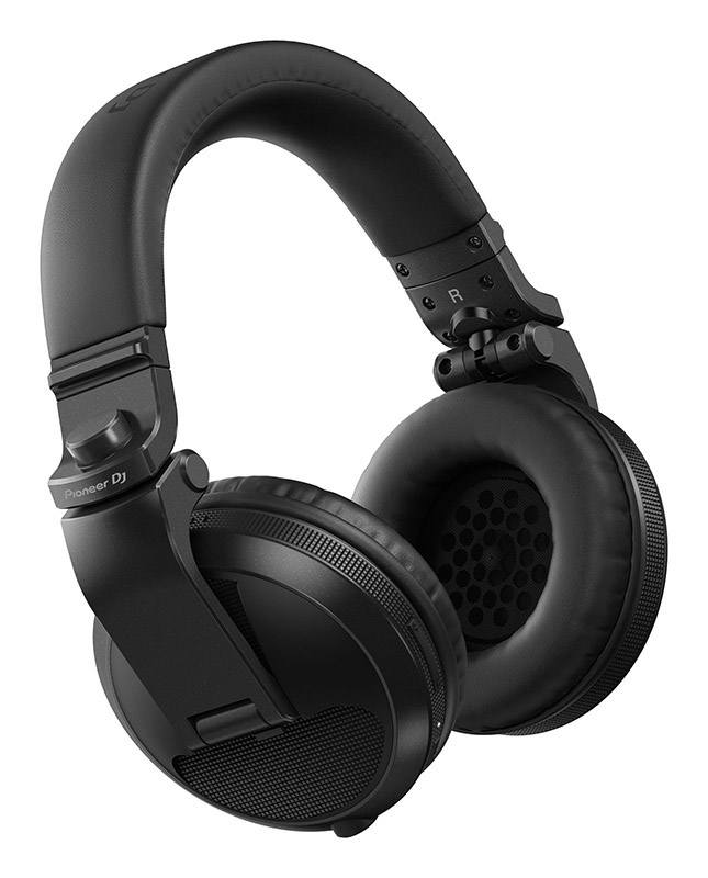 Casque PIONEER DJ HDJ-X5BT-K BK (photo)