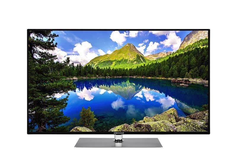 TV 4K EDENWOOD ED55B00UHD-VE Smart Wifi (photo)