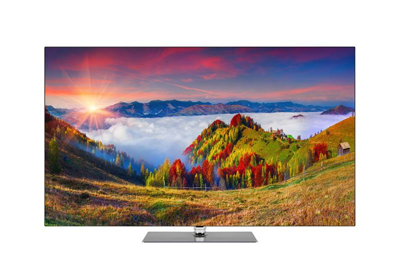 TV OLED EDENWOOD ED55D00UHDOLED-VE Smart (photo)