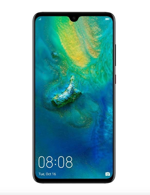 SMARTPHONE HUAWEI Y6 2019 32 Go NOIR (photo)