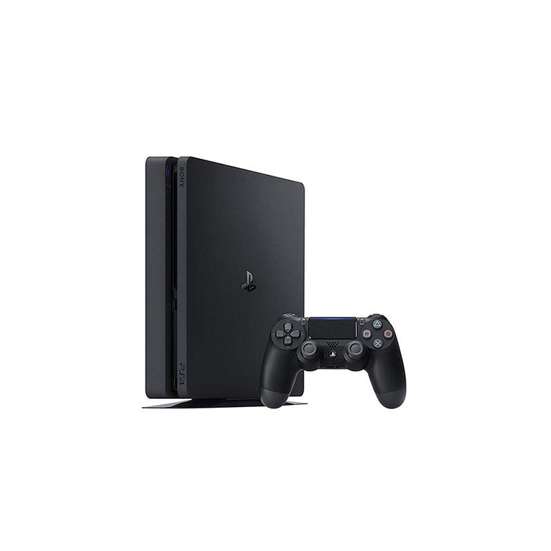 Console de jeux SONY PS4 1 To (photo)