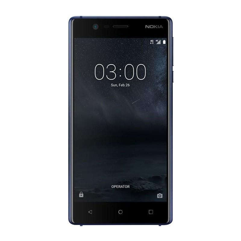 1er CHOIX - SMARTPHONE NOKIA 3 16Go BLEU (photo)