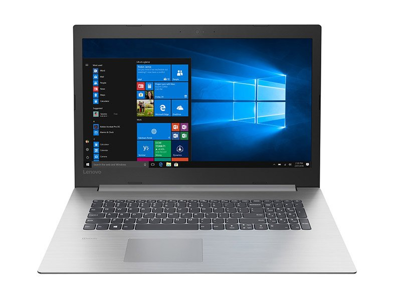 Ordinateur portable 17,3 LENOVO Ideapad 330-17IKBR (photo)