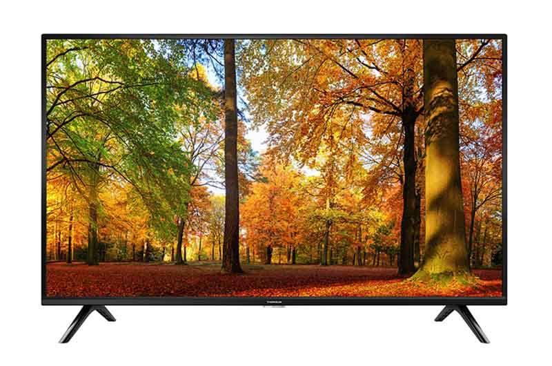 TV LED THOMSON 32HD3301 HD (photo)