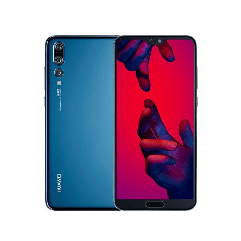 SMARTPHONE HUAWEI P20 PRO 128 Go BLEU