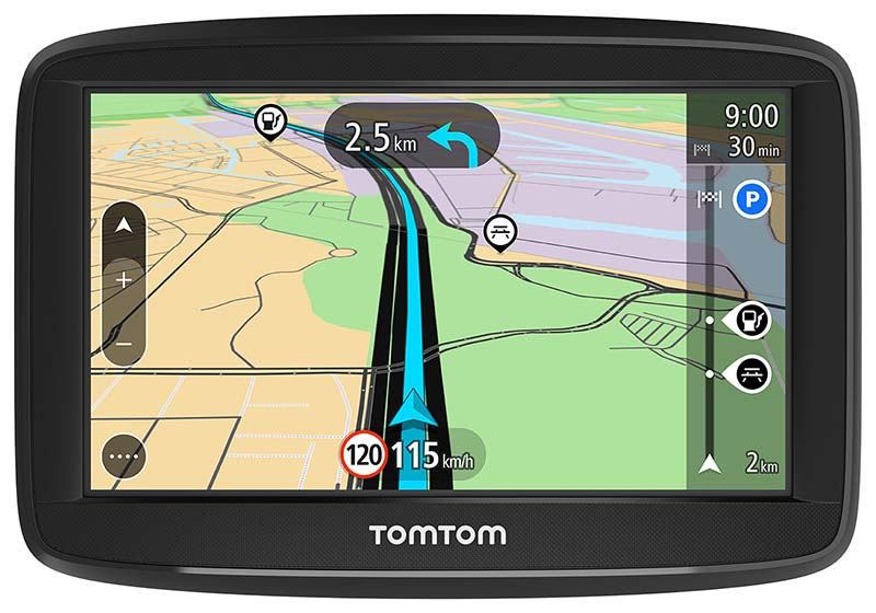 GPS TOMTOM GPS TOMTOM 42 (photo)