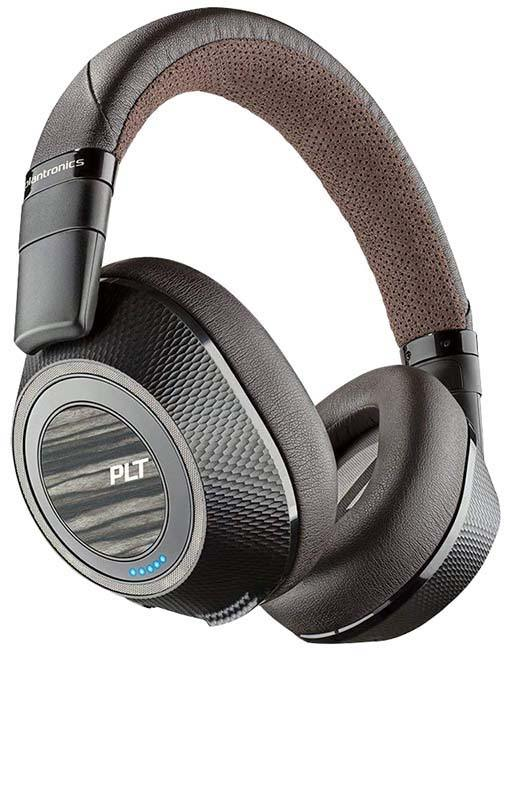 Casque Bluetooth PLANTRONICS BACKBEAT PRO2 BLACK (photo)