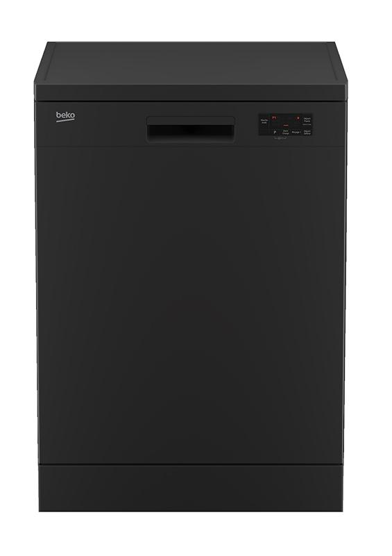 Lave-vaisselle 60 cm BEKO DFN15320A (photo)