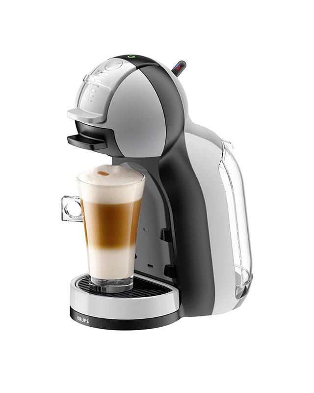 Expresso KRUPS KP123b Mini Me (photo)