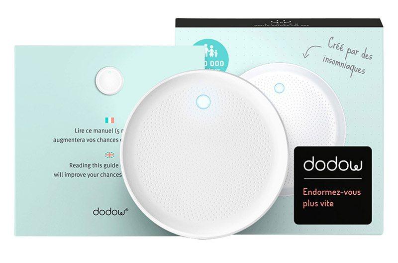 Activateur de sommeil DODOW V2 (photo)