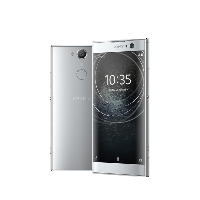 1ER CHOIX - SMARTPHONE SONY XPERIA XA2 32Go Argent (photo)