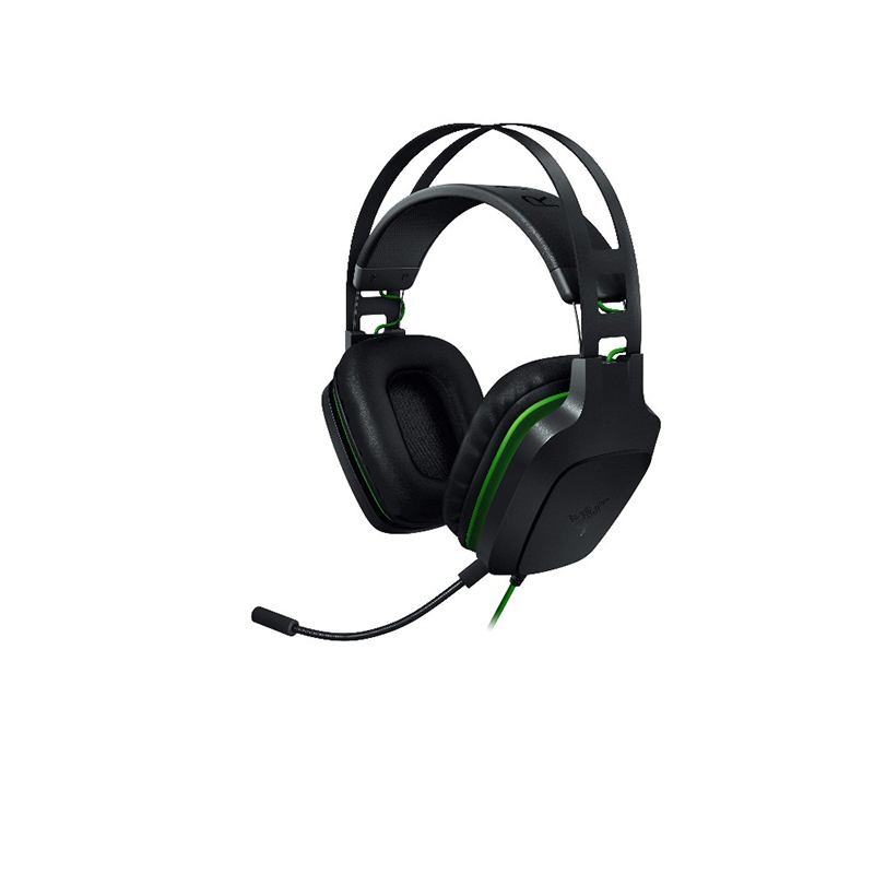 Casque gaming RAZER GAMING ELECTRA V2 (photo)