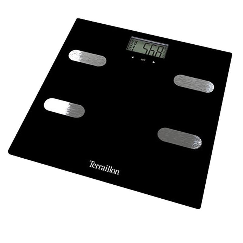 Pèse-personne Terraillon Fitness
