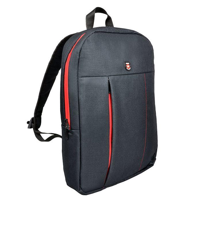Sac à dos pour ordinateur portable 15,6 PORT DESIGN PORTLAND Black (photo)