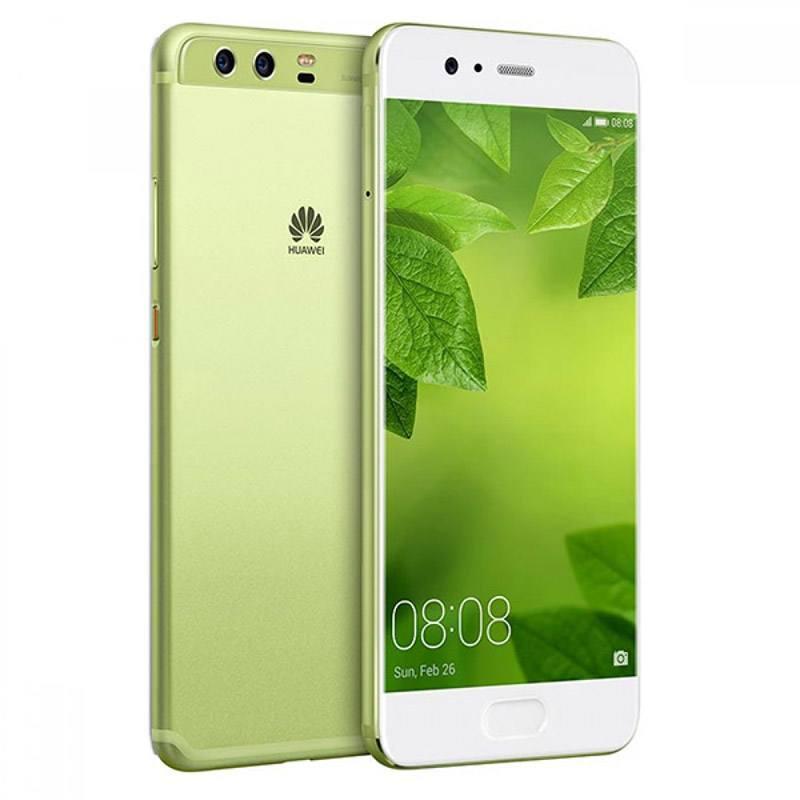 SMARTPHONE HUAWEI P10 64 GO VERT RECONDITIONNÉ GRADE A+