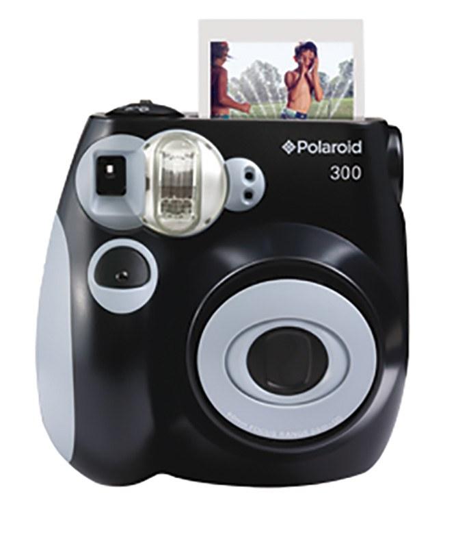Appareil Photo Numerique POLAROID PIC 300 + 10 papiers photo (photo)