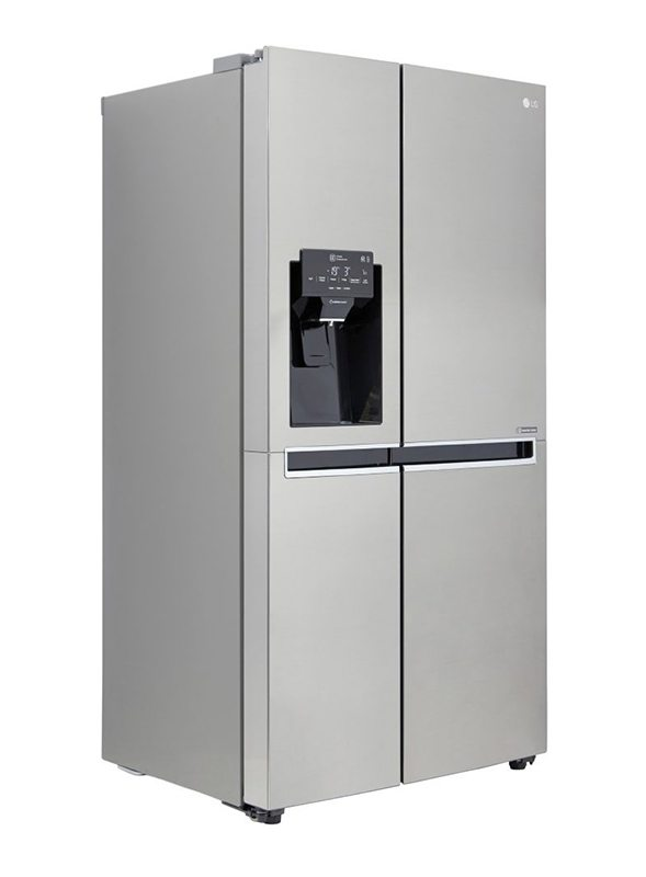 Refrigerateur americain LG GSL6621PS (photo)