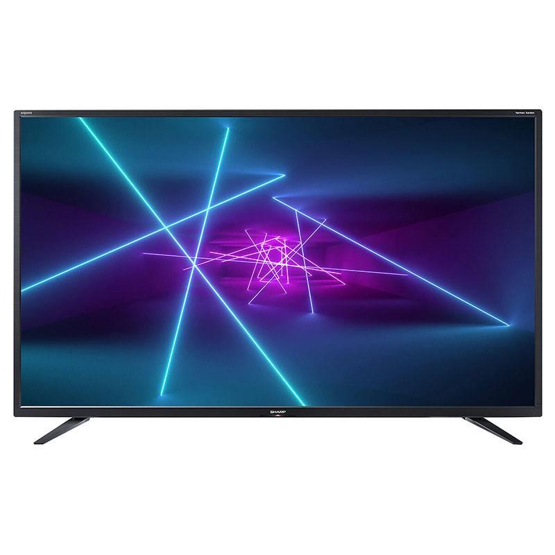 TV UHD 4K SHARP LC-40UI7452E Smart Wifi (photo)