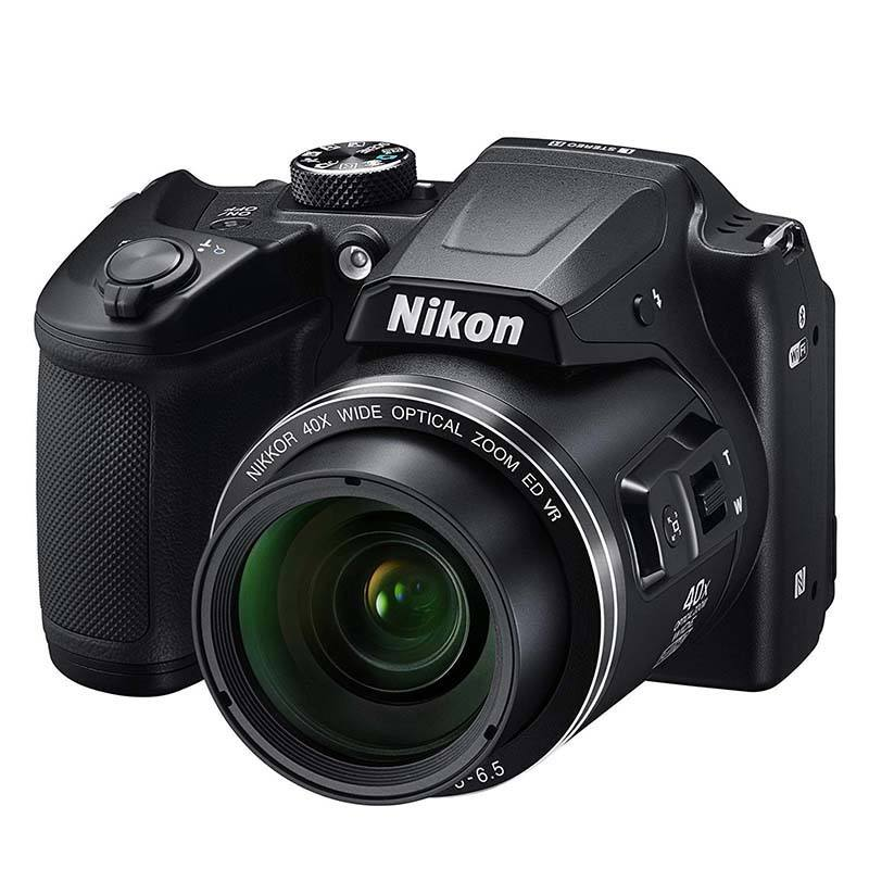 Appareil photo bridge NIKON COOLPIX B500 NOIR (photo)