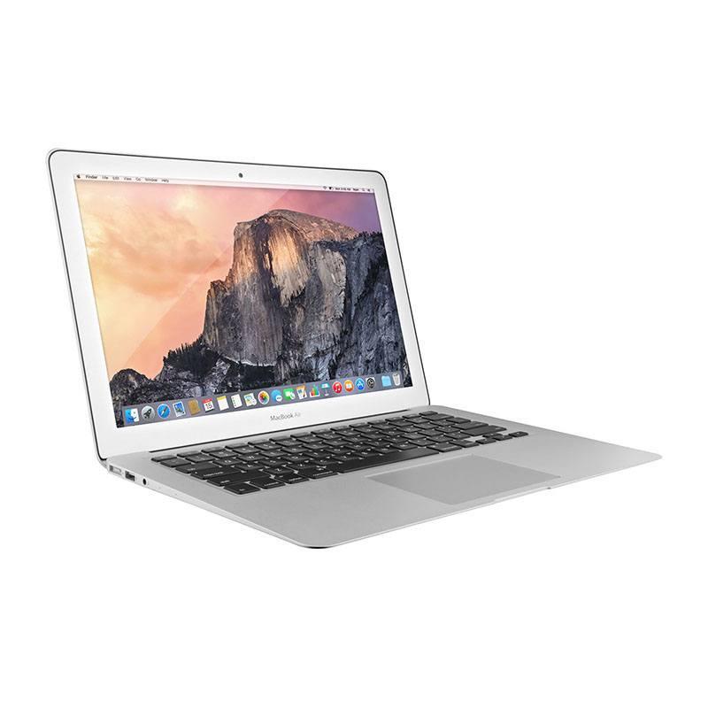 APPLE Macbook Air 13,3 2015 reconditionne I5 / 8 GO / 256 GO SSD Grade A+ (photo)