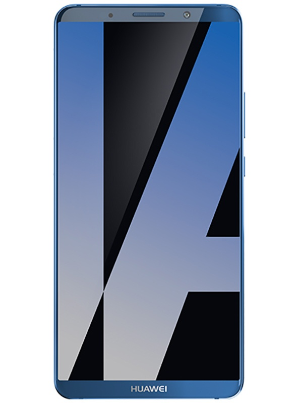 1ER CHOIX - SMARTPHONE HUAWEI MATE 10 PRO 128Go BLEU (photo)