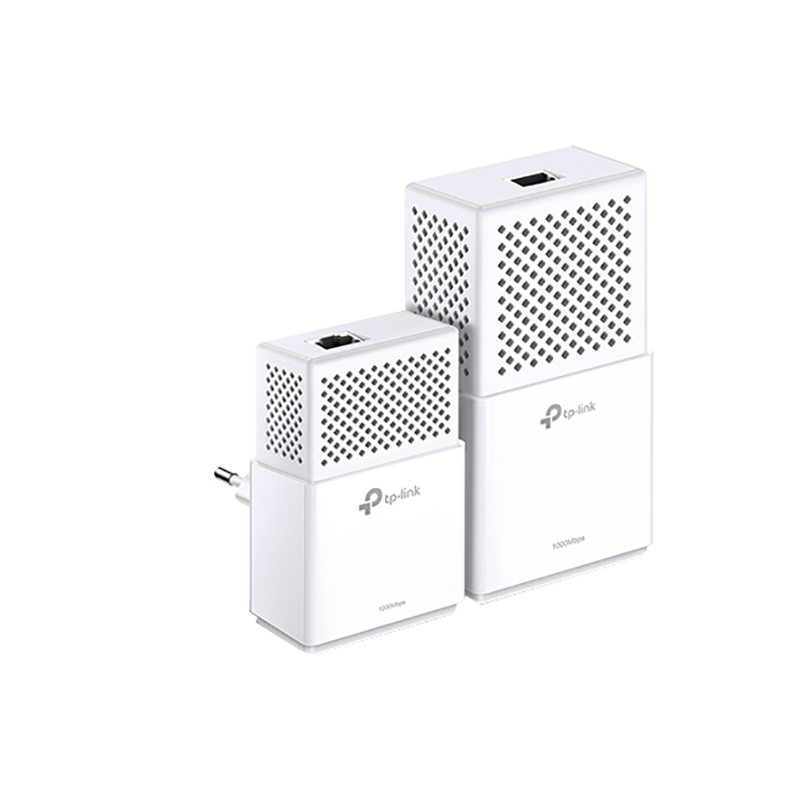 CPL DUO TP LINK POWERLINE AC WI-FI KIT 1000Mpbs