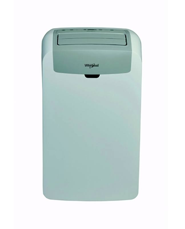 Climatiseur mobile WHIRLPOOL PACW212CO 12000BTU (photo)