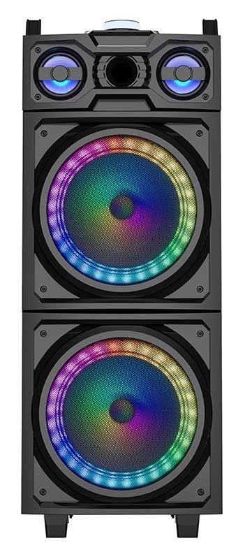 Colonne ON.EARZ XT PowerHouse Party speaker + Micro (photo)