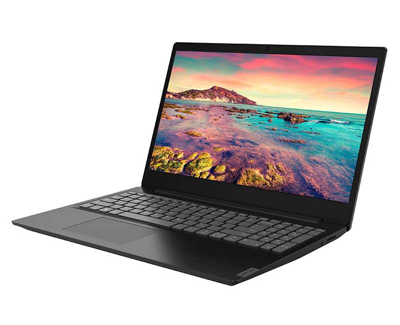 Ordinateur portable 15,6 LENOVO Ideapad S145-15IWL (photo)