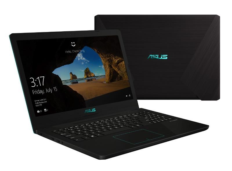 PC Portable ASUS 15 FX570ZD-DM451T (photo)
