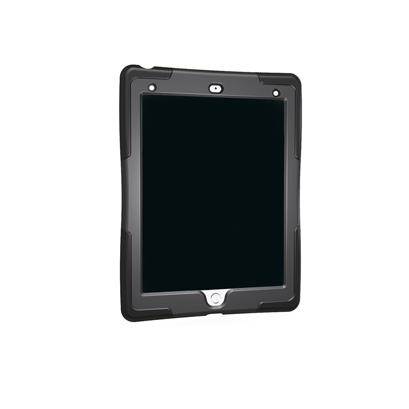 Pack coque + Protection ecran tablette Samsung GALAXY TAB A (photo)