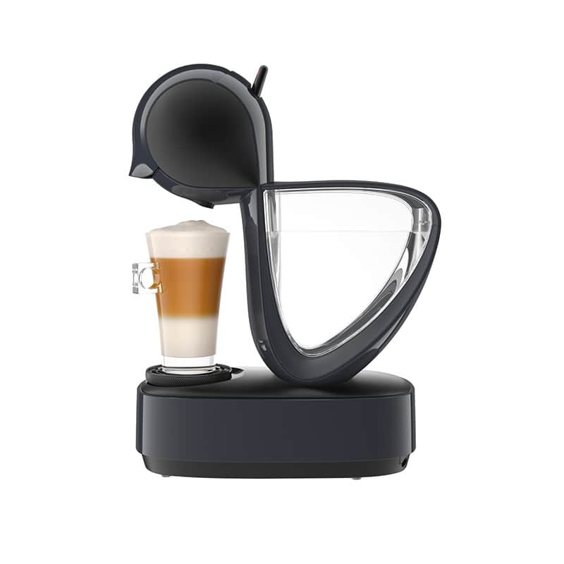 Expresso KRUPS YY4230FD INFINISSIMA GRIS (photo)