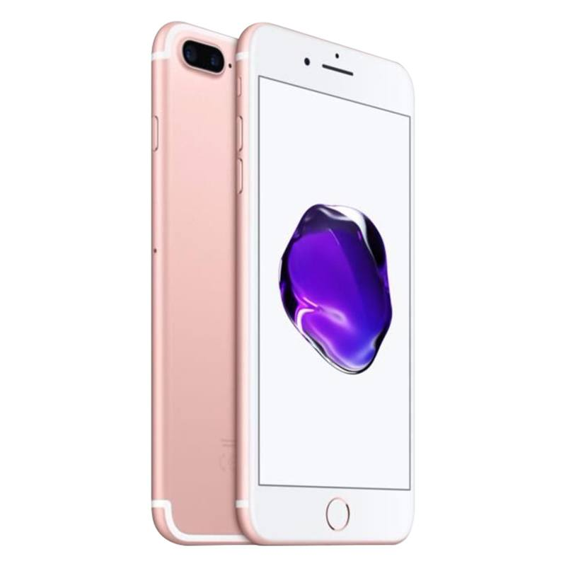 APPLE iPhone  7+  32 GO Rose reconditionne grade A+ (photo)