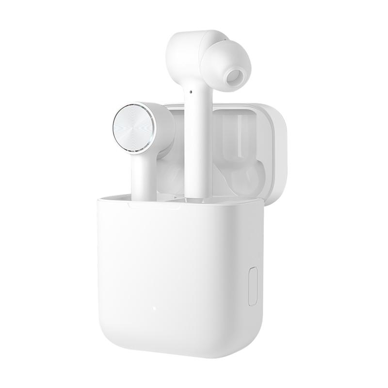 Ecouteurs XIAOMI Mi true wireless earphones (photo)