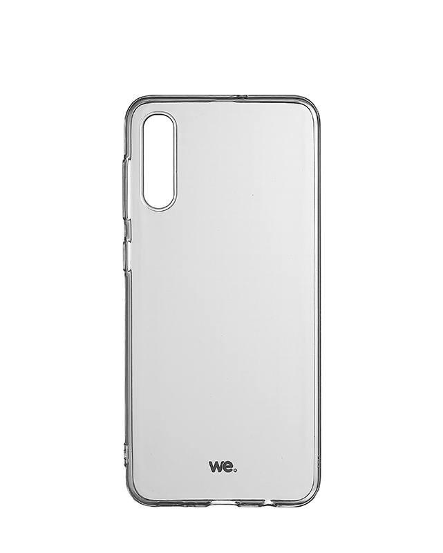 Coque WE Galaxy A40 semi-rigide (photo)