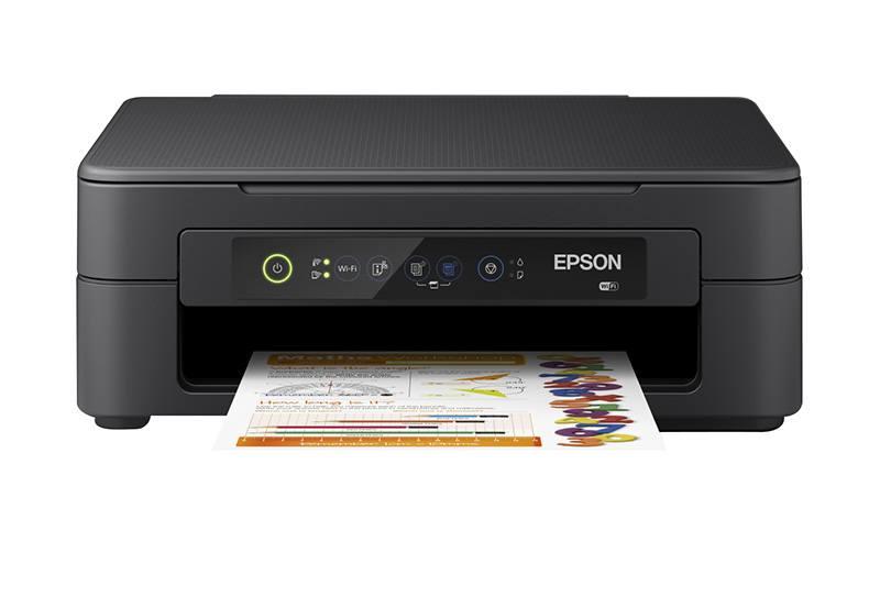 Imprimante multifonction EPSON Expression XP-2105 (photo)