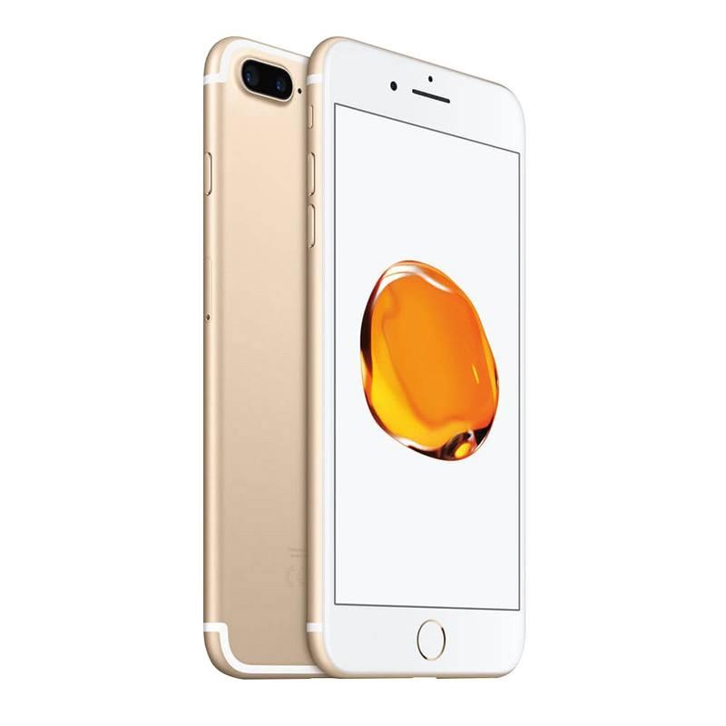 APPLE IPHONE 7+  128 GO GOLD RECONDITIONNÉ GRADE A+ (photo)