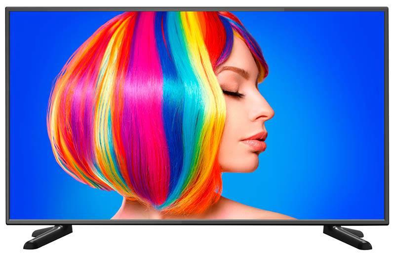 TV LED POLAROID TVLED39HD (photo)